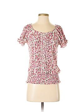 ROMY Short Sleeve Blouse Size XS