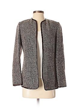 Linda Allard Ellen Tracy Wool Blazer Size 2 (Petite)