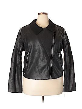 Vigoss Coat Size 3X (Plus)