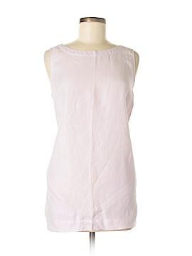 Purejill Sleeveless Blouse Size M (Petite)