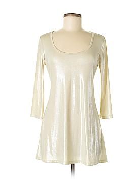MESMERIZE 3/4 Sleeve Blouse Size M