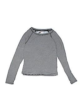 Zella Girl Active T-Shirt Size 7 - 8