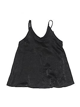 Sally Miller Sleeveless Blouse Size L (Kids)