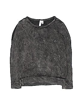 Malibu Sugar Pullover Sweater Size 10
