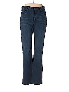 SPANX Jeans 32 Waist
