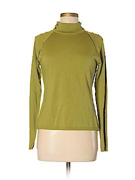 Venus Silk Pullover Sweater Size L