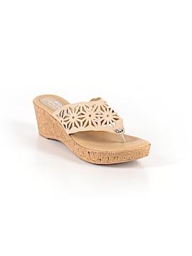 Spring Step Flip Flops Size 39 (EU)