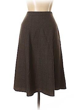 Elie Tahari Wool Skirt Size 10