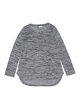 Mudd Long Sleeve Top Size 7 - 8