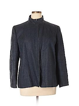 Jones New York Jacket Size 18W (Plus)
