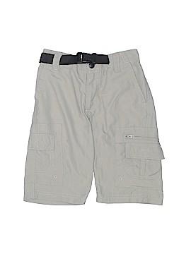 Lee Cargo Shorts Size 6