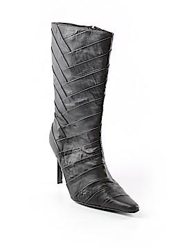 Newport News Boots Size 8 1/2