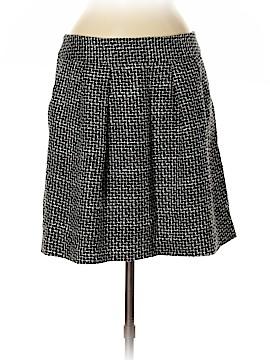 Halogen Silk Skirt Size 8