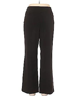 Roz & Ali Dress Pants Size 14 (Petite)