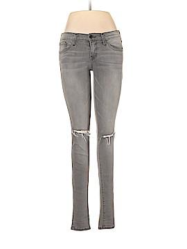 Flying Monkey Jeans 26 Waist