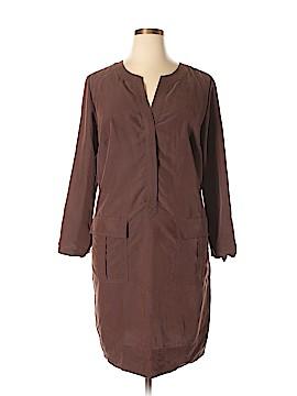 Jones New York Casual Dress Size 1X (Plus)