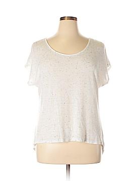 Shyanne Short Sleeve Top Size XXL