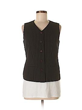 Emma James Tuxedo Vest Size 6