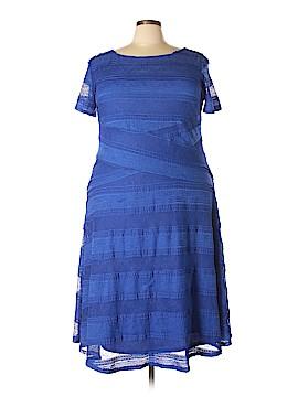 Signature Casual Dress Size 22 (Plus)