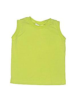 Kidgets Sleeveless T-Shirt Size 3T