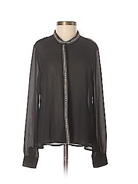 Bjewel Long Sleeve Blouse Size S