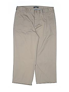 Lands' End Khakis Size 14 - 15
