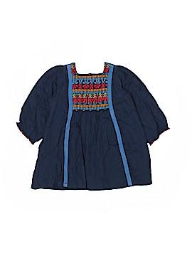 Pink Chicken Dress Size 12-18 mo