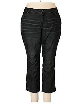 SLINK Jeans Jeans Size 18 (Plus)