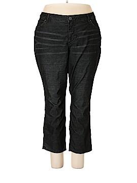 SLINK Jeans Jeans Size 16