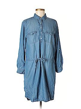 Gloria Vanderbilt Casual Dress Size M