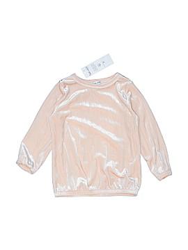 Splendid 3/4 Sleeve Top Size 2T
