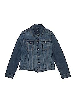 Gap Kids Denim Jacket Size L (Youth)