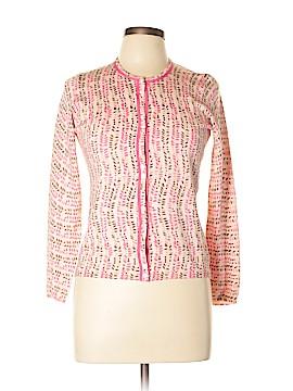 Liz Claiborne Silk Cardigan Size S (Petite)