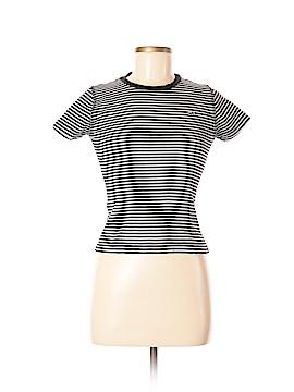 Lacoste Short Sleeve T-Shirt Size 38 (EU)
