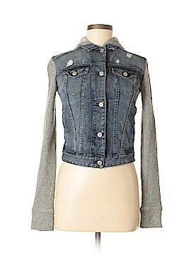 Express Jeans Denim Jacket Size XS