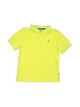 Nautica Short Sleeve Polo Size 7X