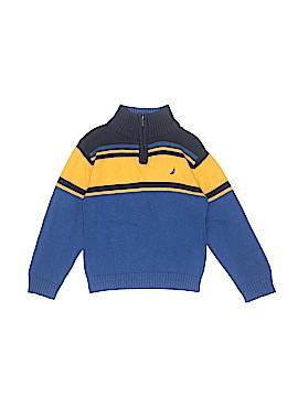 Nautica Pullover Sweater Size 5T