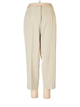 Emme Casual Pants Size 16 (Petite)