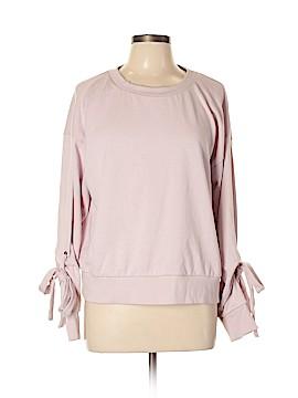 Mossimo Supply Co. Sweatshirt Size L