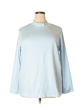 Blair Long Sleeve T-Shirt Size 2XL (Plus)