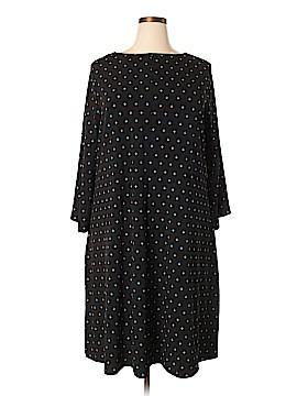 Michel Studio Casual Dress Size 54 (EU) (Plus)
