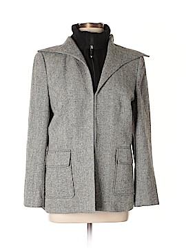 Magaschoni Wool Blazer Size 14