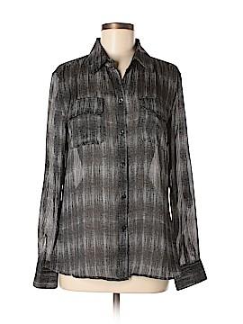Jones New York Long Sleeve Blouse Size 12