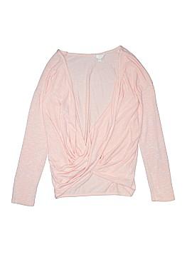 CC Long Sleeve Top Size M