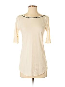 Ann Taylor LOFT Outlet Short Sleeve Top Size S