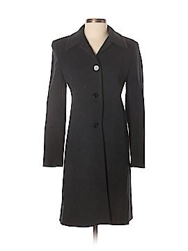 Talbots Wool Coat Size 2 (Petite)