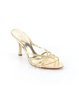 Nina Mule/Clog Size 9