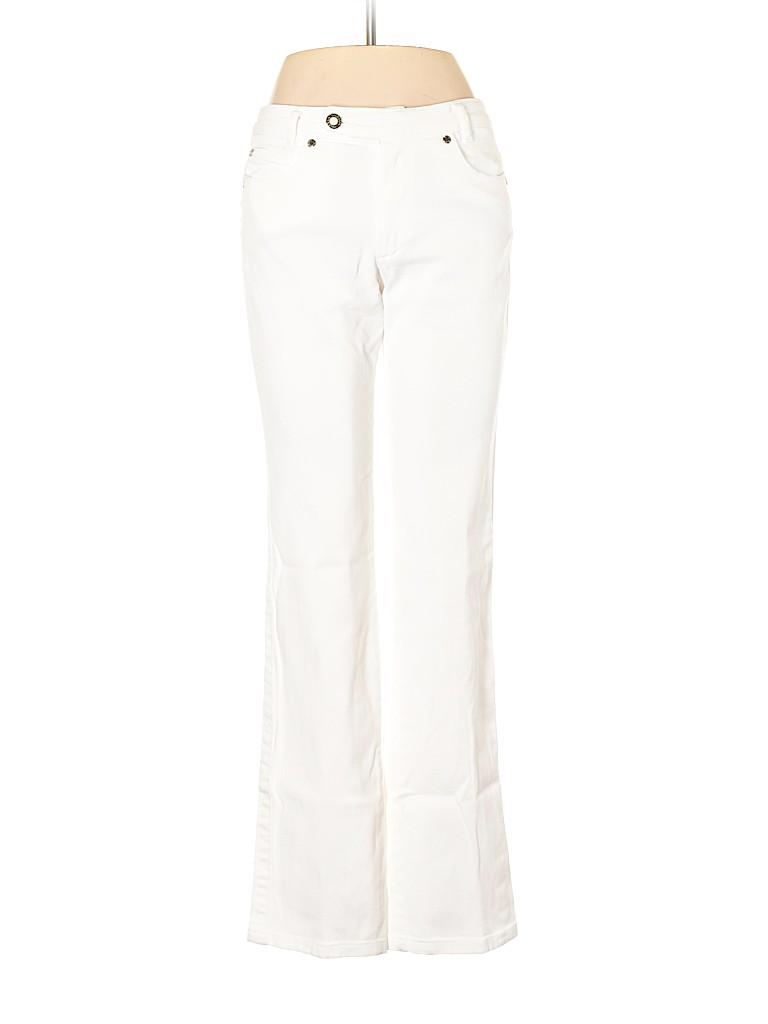 Leggiadro Women Jeans Size 6