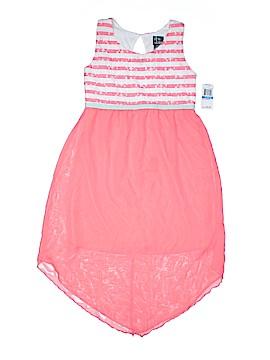 Pink & Violet Dress Size 12