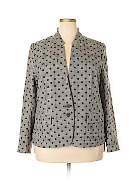 Lane Bryant Faux Fur Vest Size 18 (Plus)